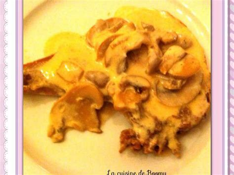 cote cuisine fr3 recette recettes de porc et côte de porc 3