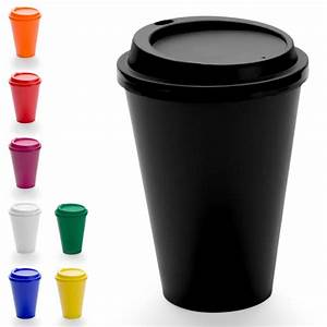 Mug Licorne Pas Cher : mug de voyage 440 ml objet publicitaire gourde mug ~ Teatrodelosmanantiales.com Idées de Décoration