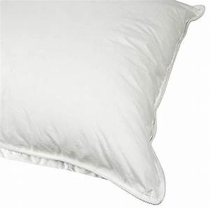 luxyfluff sleeping pillow down alternative bed pillow With bed pillows made in usa