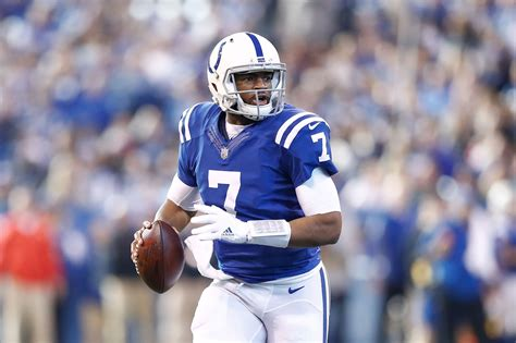 jacoby brissett   teams love