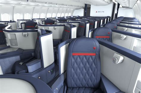 delta comfort class delta s new fares choice for passengers and 1 5