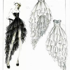 Fashion Design Sketches | Fashion design sketches | 108 ...
