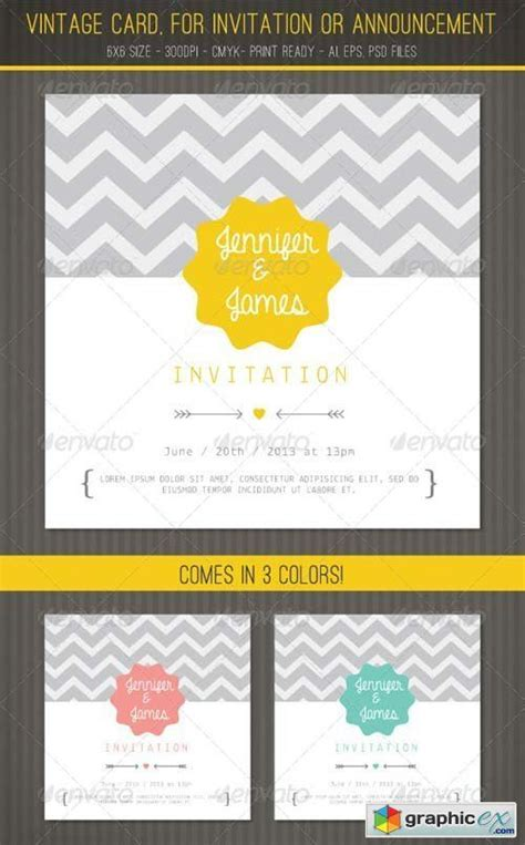 vintage card  invitation  announcement stock images