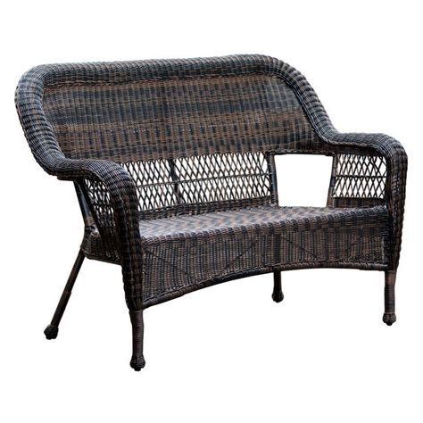 Patio Settee by 1000 Ideas About Patio Bench On Benches