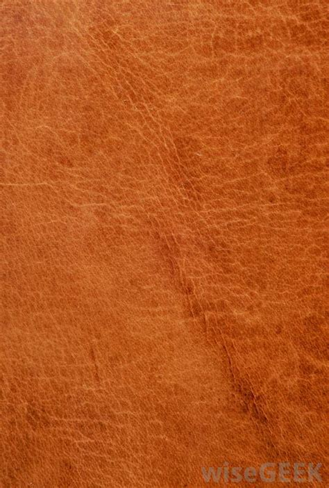 full grain leather  pictures