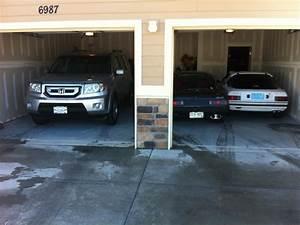 Garage Größe Für 2 Autos : 3 cars in a 2 car garage mazda rx7 forum ~ Jslefanu.com Haus und Dekorationen