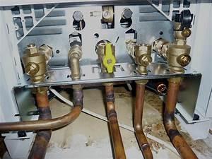 Chauffage A Eau : panne eau chaude chaudi re franco belge beretta idra ~ Edinachiropracticcenter.com Idées de Décoration