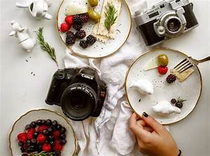 Choosing The Best Camera for Food Photography | Best Food Photography