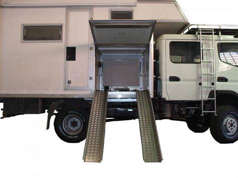 mitsubishi canter double cabin  camper pere maimi