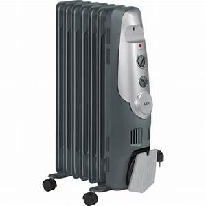 Chauffage Bain D Huile : radiateur bain d huile construire ma maison ~ Farleysfitness.com Idées de Décoration