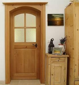 Zimmertüren Holz Landhausstil : zimmerturen holz landhausstil ~ Frokenaadalensverden.com Haus und Dekorationen