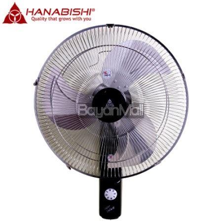 capital city stove and fan hanabishi wf hiwf 180w