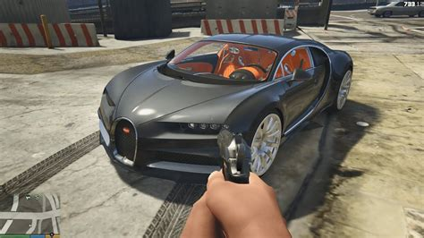 Those familiar with olli43's youtube channel know that he really enjoys showing his followers all sorts of cool gta 5 mods on the pc, with 'chiron vs flash' being the latest one. Grand Theft Auto V 2017 Bugatti Chiron Car Mod ve Link - YouTube