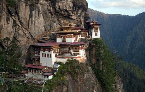 A Trip To Bhutan
