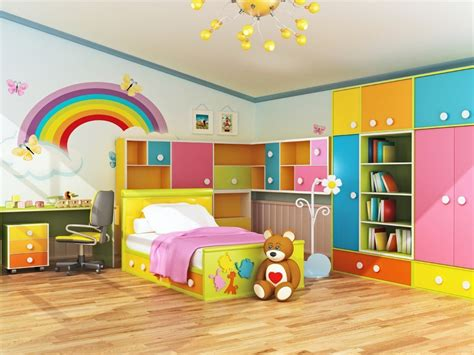 10 Great Kids Room Design Ideas Papertostone