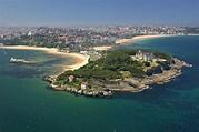 A luxury stay in Santander, Spain
