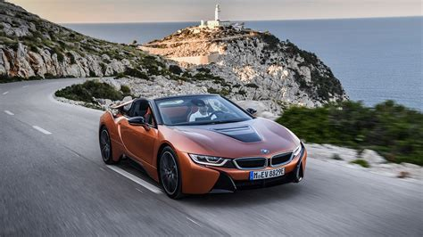 Bmw I8 Roadster Hd Picture by 2019 Bmw I8 Wallpapers Hd Images Wsupercars