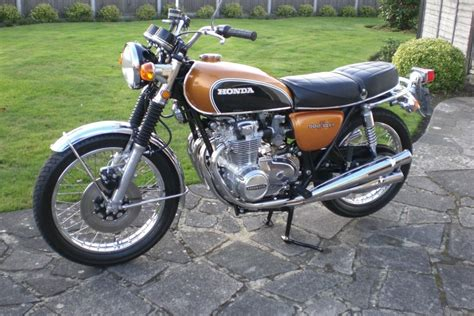 Cb500 For Sale by 1972 Honda Cb500 For Sale