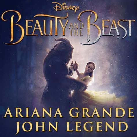 ariana grande beauty   beast lyrics genius lyrics