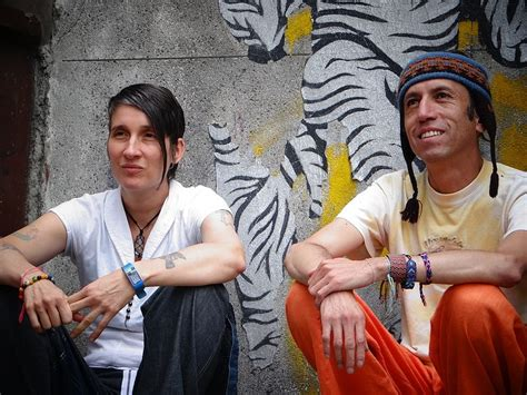 In Weird Cosmic Turn, Aterciopelados Returns To Stir Up