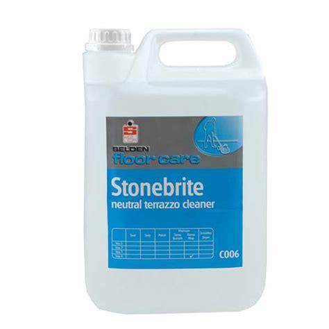 Terrazzo Floor Cleaner And selden stonebrite neutral terrazzo cleaner 5 litre