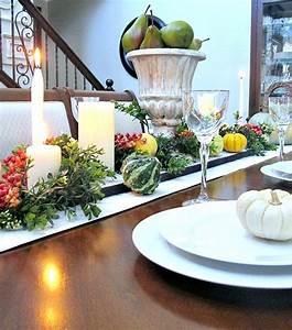 Decorating, With, Mini, Pumpkins
