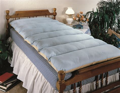 Hospital Bed Mattress Topper by Spenco Hospital Bed Mattress Pad Free Shipping