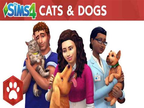 sims  cats  dogs game  pc full version
