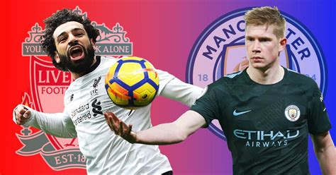 Mohamed Salah v Kevin De Bruyne: Who should win Player of ...