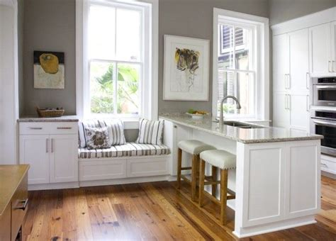 what color kitchen cabinets 10 best sherwin williams requisite gray images on 7035