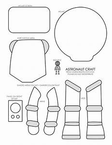 25+ best ideas about Astronaut craft on Pinterest | Outer ...
