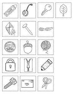 magnets worksheet science  images kindergarten