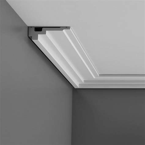 cathedral ceiling recessed lighting orac decor crown molding luxxus crown molding c355 c355