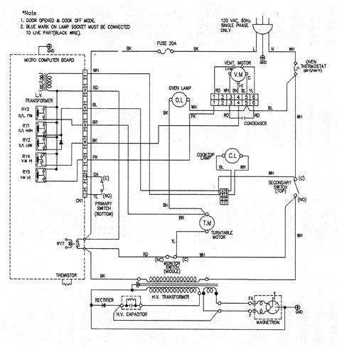 Hotpoint Dryer Wiring Schematic Roper