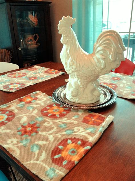 home goods placemats is a trip worth taking catching up 1658