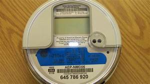 Appalachian Power Installing Ami Meters Starting Monday In Lynchburg
