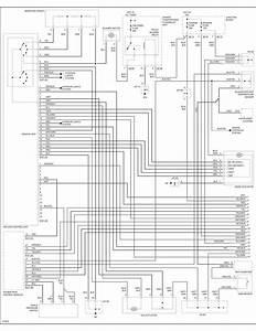 Wiring Diagram For Kia Sedona