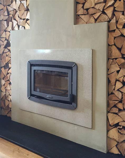 vlaze insert surrounds   fireplace