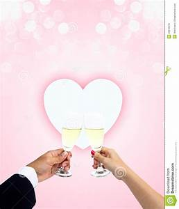 Celebrating Of Love Royalty Free Stock Images - Image ...
