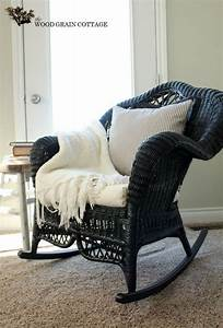 20 Cozy Rocking Chairs