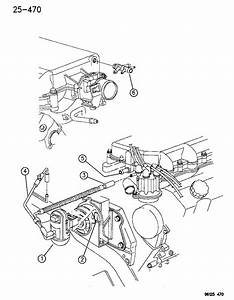 Dodge Intrepid Solenoid  Duty Cycle Purge  Linear Purge