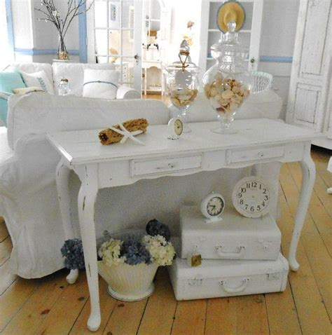 Shabby Chic Flur by Shabby Chic Furniture Sofa Table Table Table My