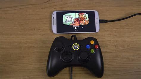 San Andreas Samsung Galaxy S4 Xbox 360