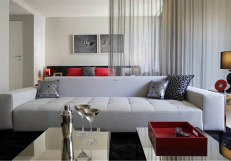 Bedroom Ideas For Studio Apartments  Home Delightful