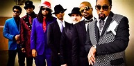 Morris Day, Blind Melon to perform at Downtown BBQ Fest