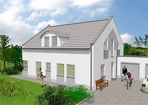 Pläne Für Einfamilienhäuser : moderner hausbau von einfamilienh usern gse haus ~ Sanjose-hotels-ca.com Haus und Dekorationen