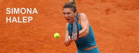 Simona Halep's Family: 5 Fast Facts You Need to Know | Heavy.com