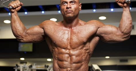 The Benefits of Natural Bodybuilding Techniques ~ We Are Bodybuilders