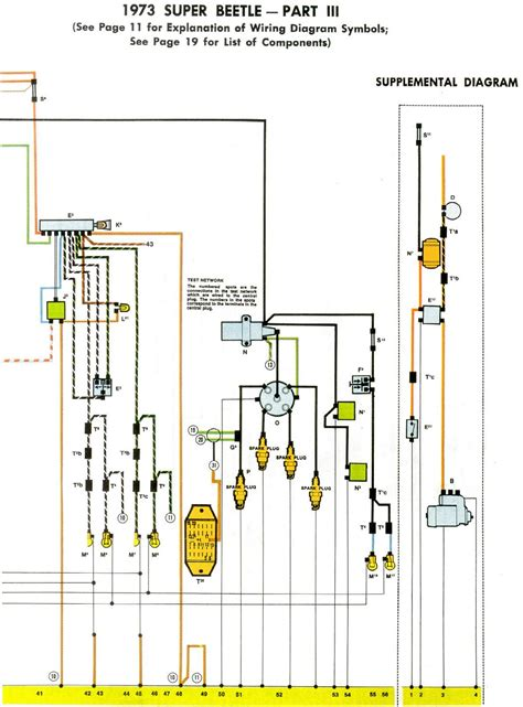 similiar 73 super beetle wiring diagram keywords 73 super beetle wiring diagram