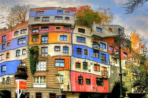 Hundertwasserhaus  Hundertwasser Pinterest